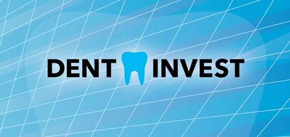 Dentinvest - Logo Styling, Promo Material